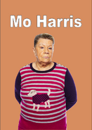 103. Mo Harris