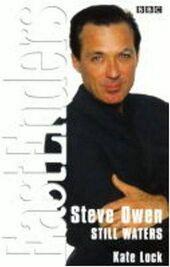 EastEnders - Steve Owen Still Waters (Novel)