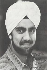 Jaggat Singh