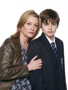 Jane Beale and Bobby Beale (2016)
