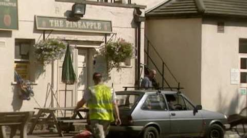 Nick Cotton returns to The Square a shock surprise! - EastEnders - BBC