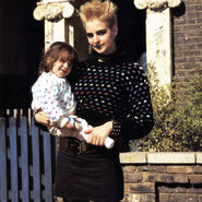 Annie Smith and Mary Smith (EastEnders Knitting Collection)