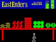 EastEnders Arcade Game - In Game 2 (1987)