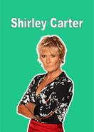89. Shirley Carter