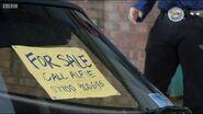 Alfie's car for sale
