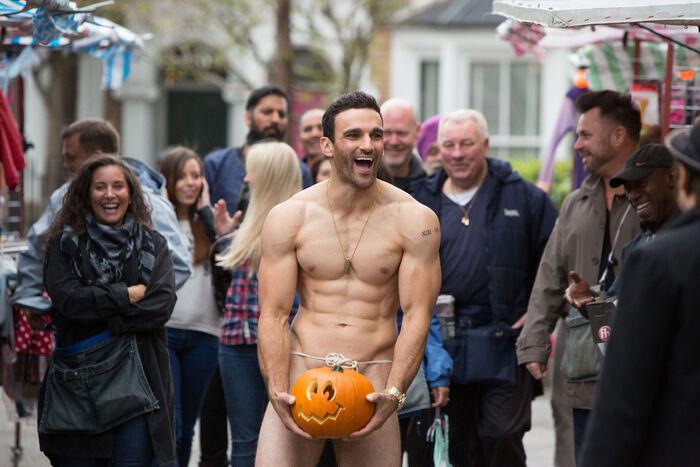 Kush Halloween