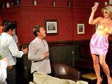 Episode 3854 (7 September 2009)