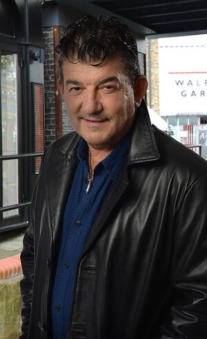 Nick Cotton 2014