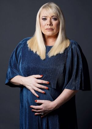 Sharon Mitchell 2