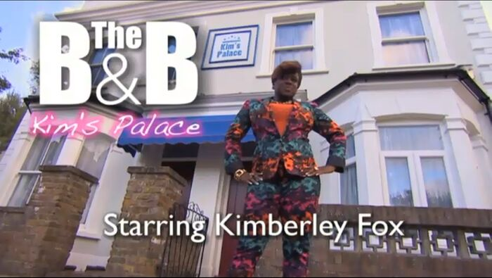 The B&B - Kim's Palace