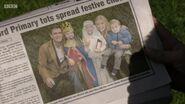 Walford Gazette 3 (19 December 2016)