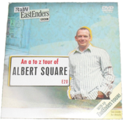 Eastenders A-Z Tour DVD