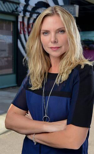 Ronnie Mitchell 1