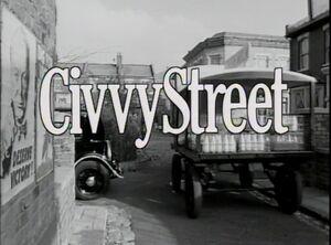 CivvyStreet
