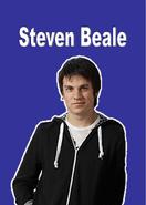 51. Steven Beale