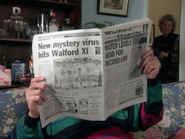 Walford Gazette (3 June 1993)