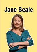 93. Jane Beale