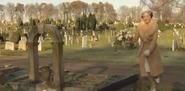 Easties cemetery