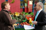 The Walford Apprentice 3 Ian Beale and Alan Sugar (Children in Need 2012)