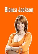 Bianca Jackson - Name Card