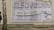 Recycling Poster Walford (18 May 2017)
