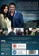 Redwater DVD Cover 2 (2017)