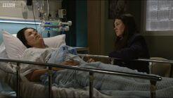 Kat in Hospital (2015)