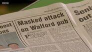 Walford Gazette (5 December 2016)