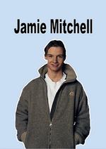 50. Jamie Mitchell