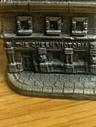 EastEnders Queen Vic Ornament 8