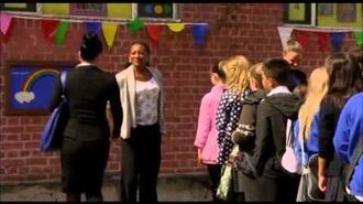 EastEnders - Tiffany Butcher (17th October 2013)