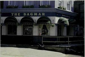 The Dagmar