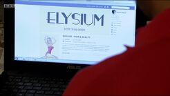 Elysium Facebook (15 August 2016)
