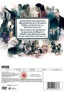 The Best of EastEnders DVD (Back Cover)