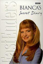 EastEnders - Bianca's Secret Diary (Novel)