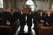 Pat's Funeral