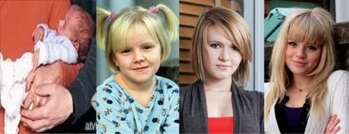 Lucy Beale Recasts