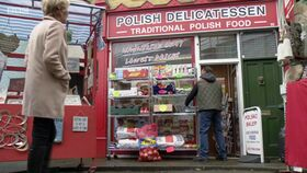 Polish Delicatessen (16 February 2017)