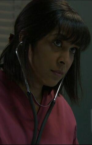 Dr Margaret Badini
