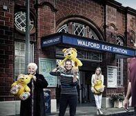 WalfordEastStation