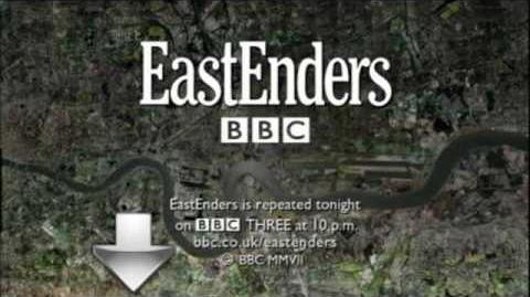 Eastenders - Julia's Theme (2010)