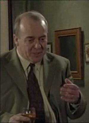 Norman Dunn (7 May 2001)