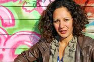 Deborah Sathe, Producer of E20,