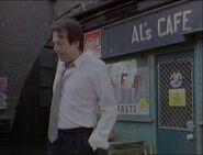 Al's Cafe (13 June 1985)