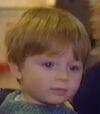 Ben Mitchell 1998