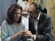 Harold Legg and Sue Osman Cot Death (1985)