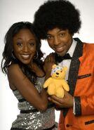 Motown Tribute 12 (21 November 2009)