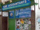 Turf Accountants