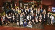 EastEnders Cast (2015)
