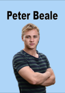113. Peter Beale